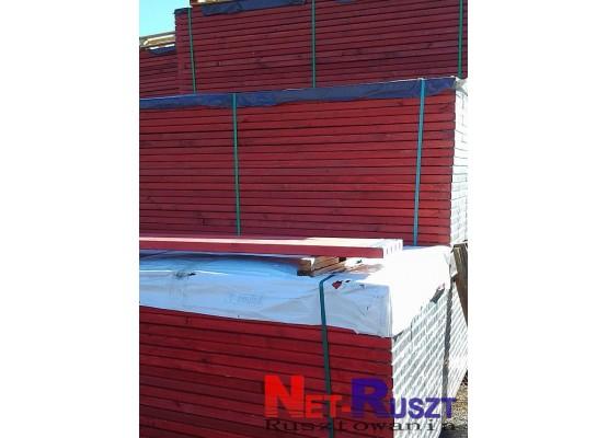 288 m² podest 2,5 m. sys. PL70/Plettac
